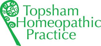 Topsham Homeopathy logo